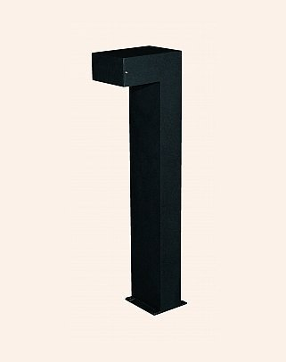 Y.A.29092 - Modern Bollards Grass Pole