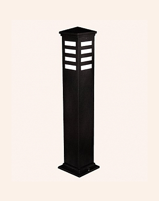 Y.A.29202 - Modern Bollards Grass Pole
