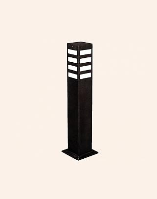 Y.A.29204 - Modern Bollards Grass Pole