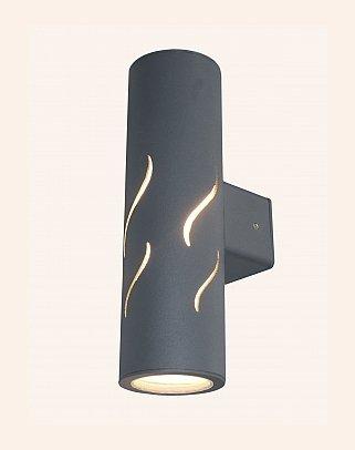 Y.A.29376 - Modern Bollards Wall Light