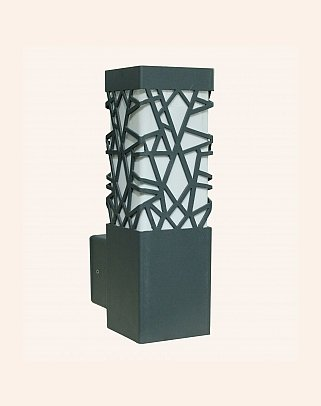 Y.A.29380 - Modern Bollards Wall Light
