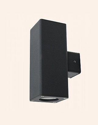 Y.A.29386 - Modern Bollards Wall Light