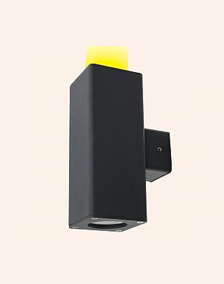 Y.A.29388 - Modern Bollards Wall Light