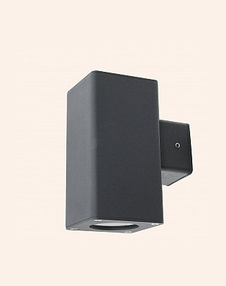 Y.A.29390 - Modern Bollards Wall Light