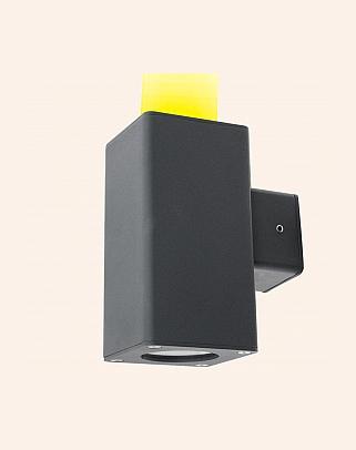 Y.A.29392 - Modern Bollards Wall Light