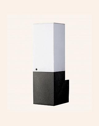 Y.A.29402 - Modern Bollards Wall Light