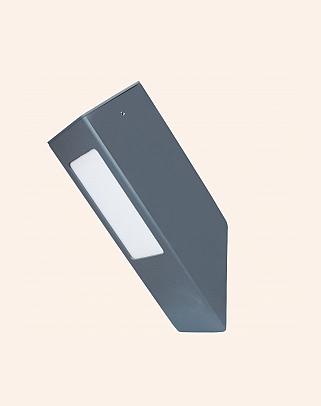 Y.A.29406 - Modern Bollards Wall Light