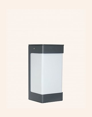 Y.A.29412 - Modern Bollards Wall Light
