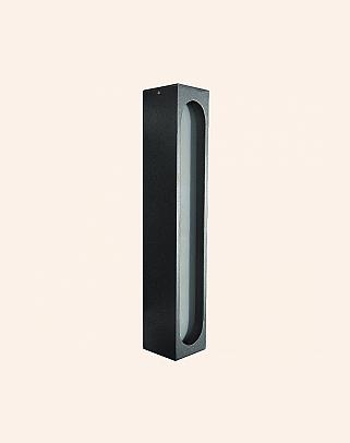 Y.A.29414 - Modern Bollards Wall Light