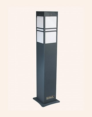 Y.A.30060 - Modern Bollards Grass Pole
