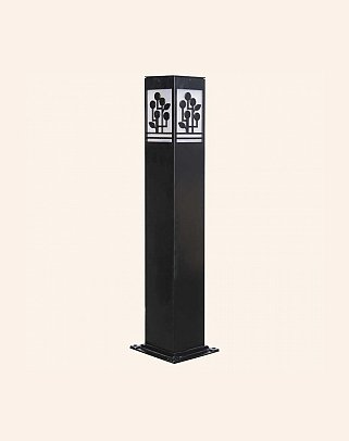 Y.A.30130 - Modern Bollards Grass Pole