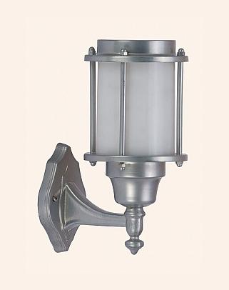 Y.A.35080 - Modern Bollards Wall Light