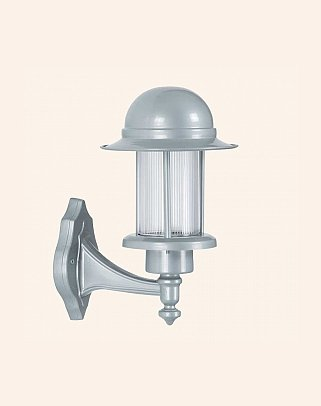 Y.A.35210 - Modern Bollards Wall Light