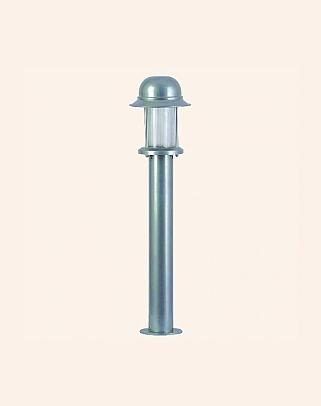 Y.A.35230 - Modern Bollards Grass Pole