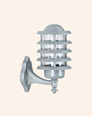Y.A.35300 - Modern Bollards Wall Light