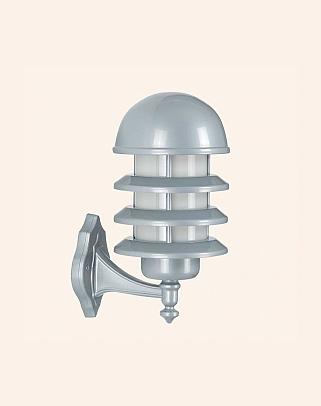 Y.A.35330 - Modern Bollards Wall Light