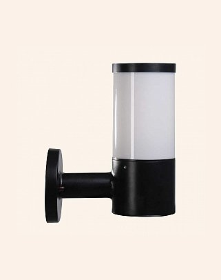 Y.A.40030 - Modern Bollards Wall Light