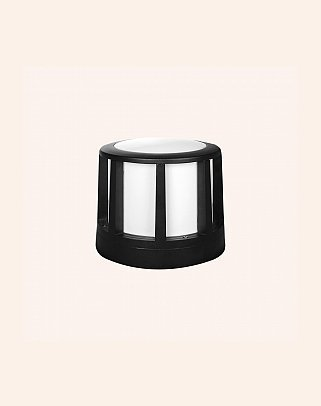 Y.A.140912 - Garden Lighting Wall Light