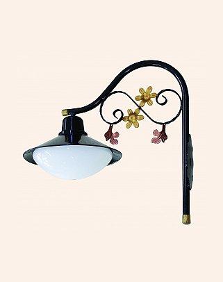 Y.A.4903 - Garden Lighting Wall Light