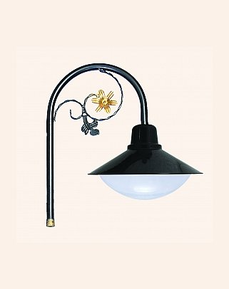 Y.A.4905 - Garden Lighting Wall Light