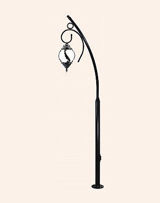 Y.A.5014 - Garden Lighting Poles