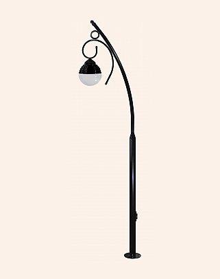 Y.A.5026 - Garden Lighting Poles