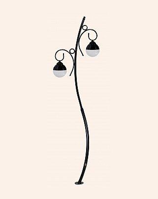Y.A.5029 - Garden Lighting Poles