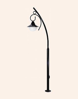 Y.A.5031 - Garden Lighting Poles