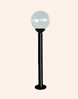 Y.A.5058 - Grass Lights Pole