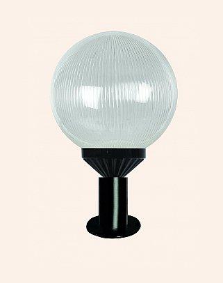 Y.A.5060 - Garden Lighting Set Top