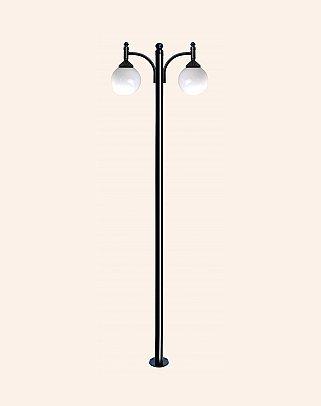 Y.A.5068 - Garden Lighting Poles
