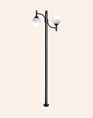 Y.A.5070 - Garden Lighting Poles