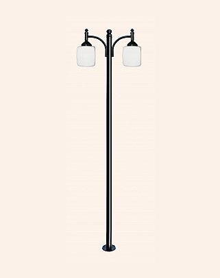 Y.A.5076 - Garden Lighting Poles