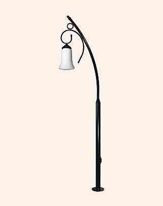 Y.A.5082 - Garden Lighting Poles