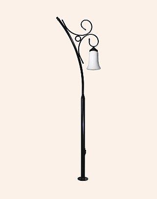 Y.A.5084 - Garden Lighting Poles