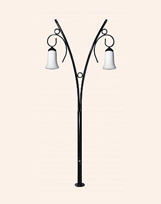 Y.A.5086 - Garden Lighting Poles