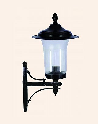 Y.A.5100 - Garden Lighting Wall Light