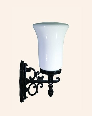 Y.A.5108 - Garden Lighting Wall Light