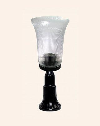 Y.A.5112 - Garden Lighting Set Top