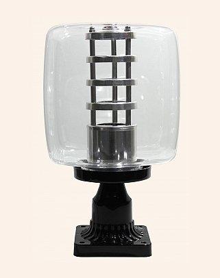 Y.A.5176 - Garden Lighting Set Top