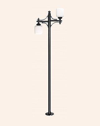 Y.A.5179 - Garden Lighting Poles