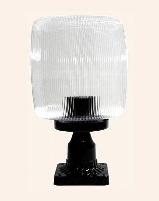 Y.A.5180 - Garden Lighting Set Top