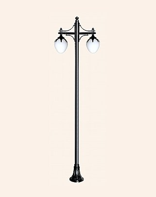 Y.A.5240 - Garden Lighting Poles