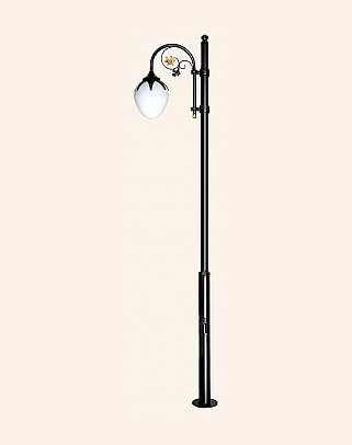 Y.A.5243 - Garden Lighting Poles