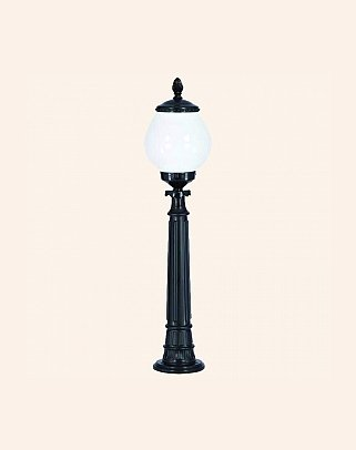 Y.A.5298 - Grass Lights Pole