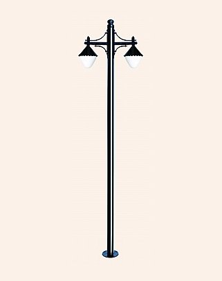Y.A.5616 - Garden Lighting Poles