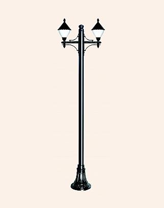 Y.A.5618 - Garden Lighting Poles