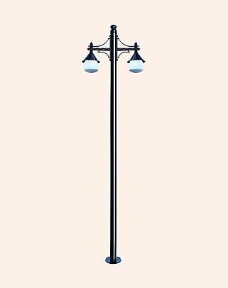 Y.A.5644 - Garden Lighting Poles