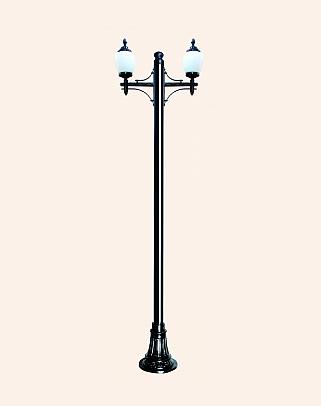 Y.A.5646 - Garden Lighting Poles