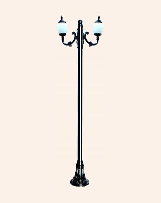 Y.A.5650 - Garden Lighting Poles